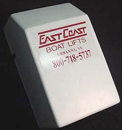 East Coast Boat Lifts Boat Lift Hardware